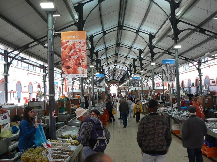 Markthalle Loulé