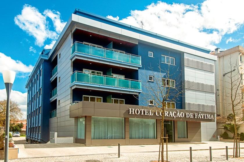 Hotel Coracão de Fátima