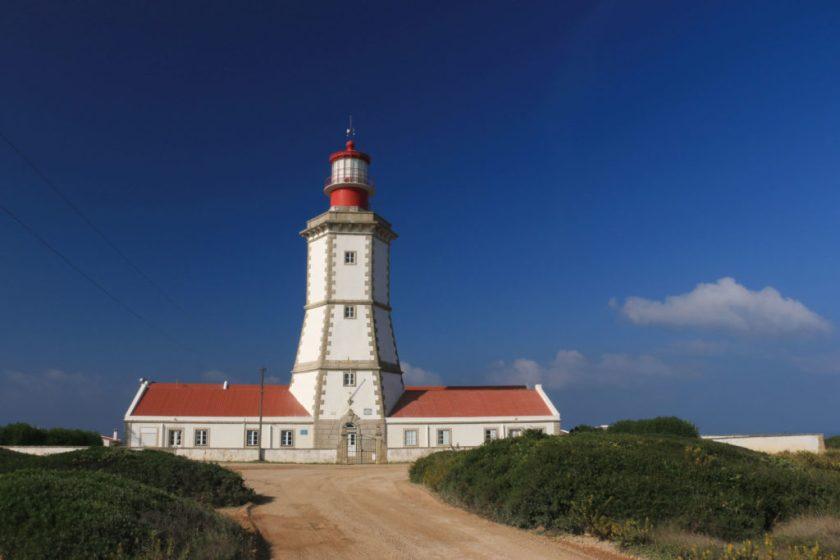Leuchtturm Cabo Espichel