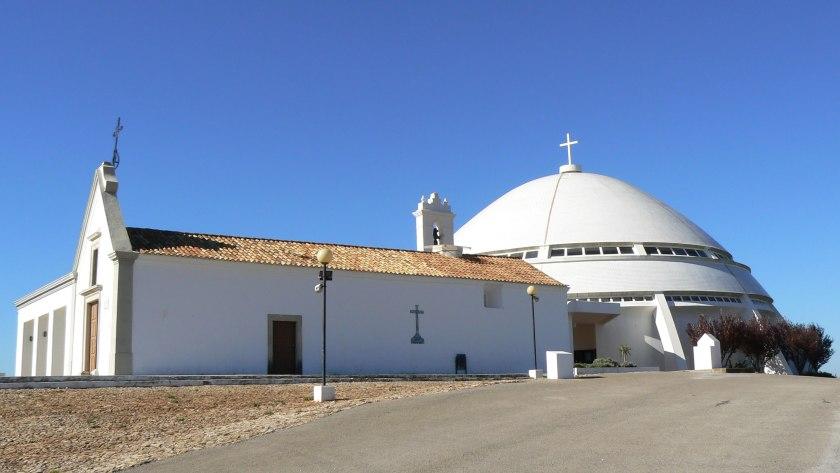 Santuário Nossa Senhora de Piedade
