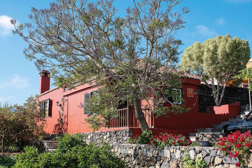 Haus Almendra La Palma