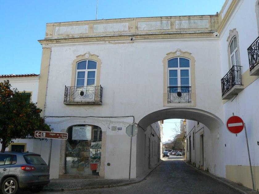 Stadttor Moura