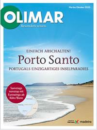 Porto Santo Katalog 2020 OLIMAR