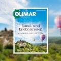 OLIMAR Rundreisen Katalog