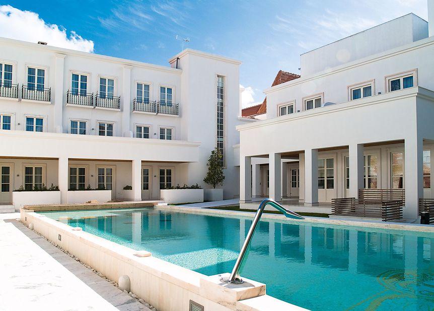 Alentejo Marmoris Hotel & Spa Pool