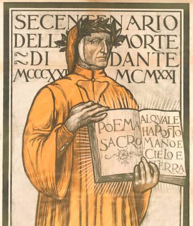 Dante Italien