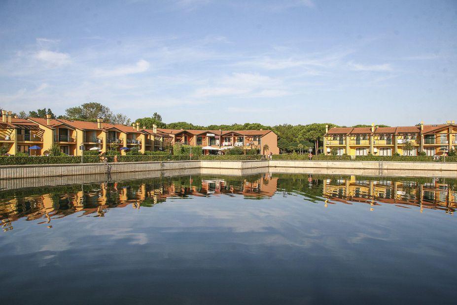 Albarella Ferienwohnungen Resort