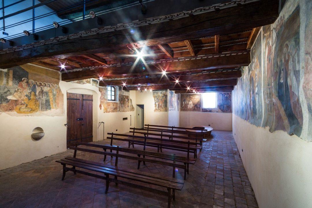 Oratorio della Confraternita di San Francesco d'Assisi