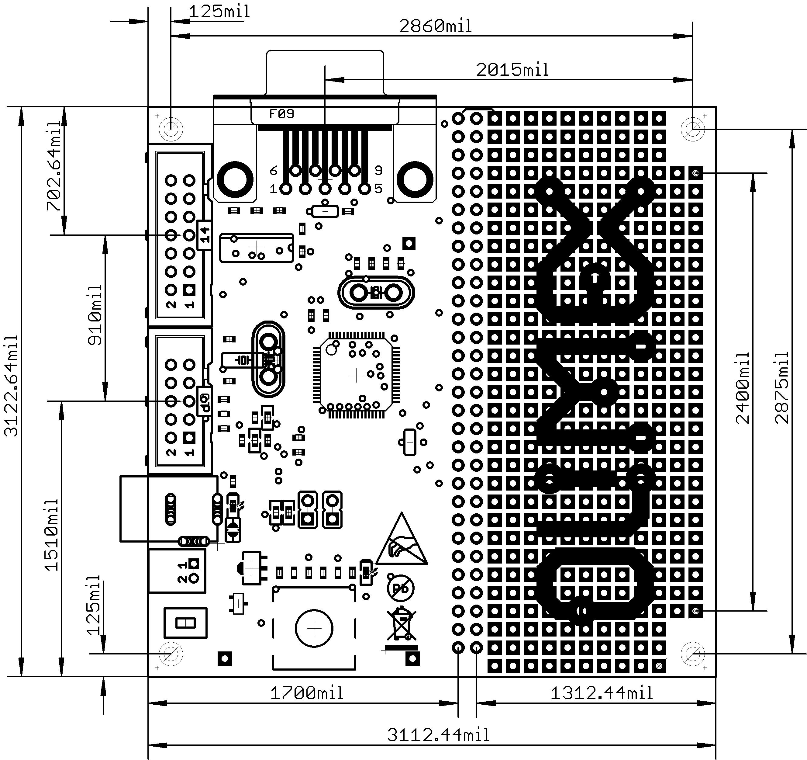 Msp430 P