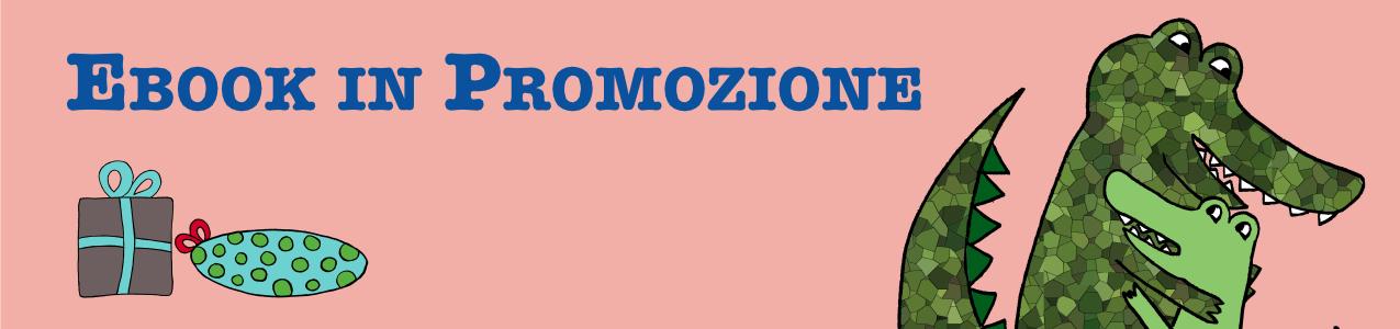Ebook in promozione