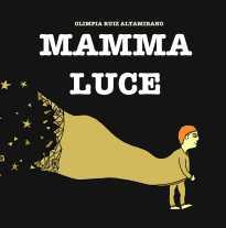 Copertina Mamma Luce - Libro per bambini