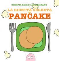 La ricetta dei pancake - Libro per bambini