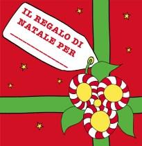 Il regalo di natale per.... - Libro per bambini