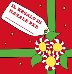 Il regalo di Natale per - Un regalo di Natale originale