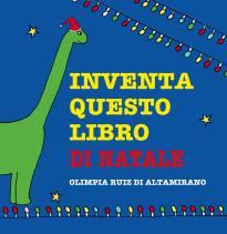Inventa questo libro di Natale - Libro per bambini