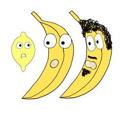 Che strano! L'integrazione nel paese dei limoni...