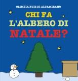 Libro da scuotere - chi fa l'albero di Natale?
