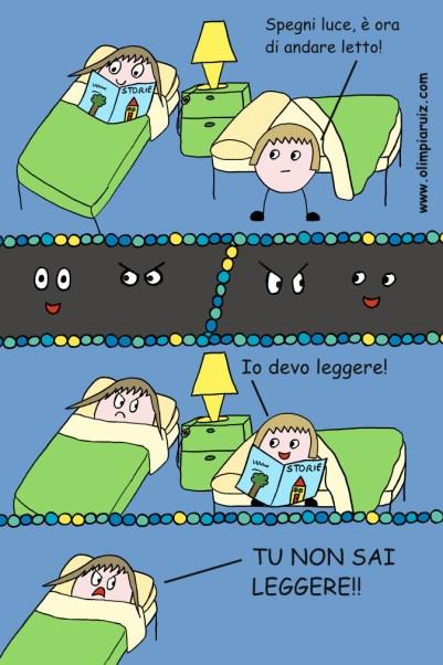 Vignette sulla vita in famiglia - Sorellitudine