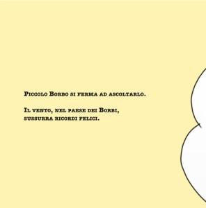 La felicità dei Borbi - Conoscere le emozioni