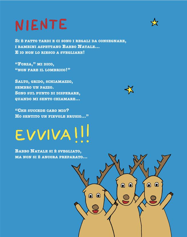 24 giorni a Natale - Diario di un elfo pasticcione - Calendario dell'avvento alternativo