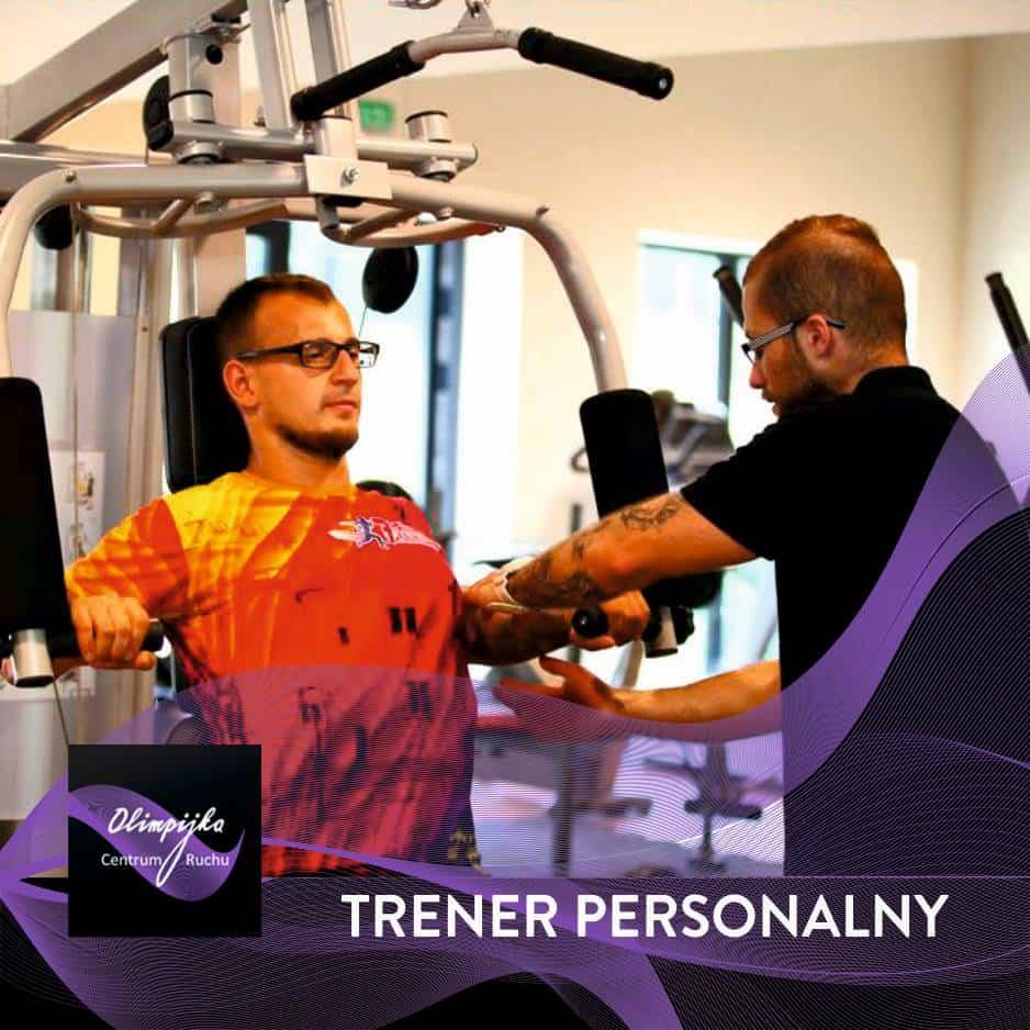 Międzynarodowy Trener Personalny 22.07-4.08.2019r.
