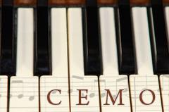 CEMO - Centro de Educação Musical de Olinda