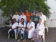 Equipe de Redutores de Danos esteve pronta para atender a população - Foto: Secretaria de Saúde de Olinda
