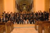 Banda Sinfônica do Cemo. Foto: Hilton Leão