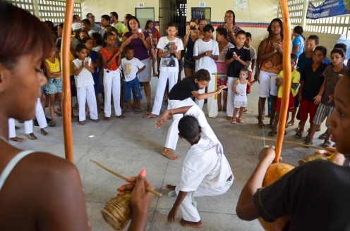 Olinda em Ação em Salgadinho e Sítio Novo. Fotos: Marcelo Soares/Pref.Olinda