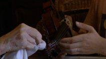 Atenciosamente, Lo Turco. Sobre Vincenzo Lo Turco, renomado luthier do Rio de Janeiro. Foto: Divulgação/MIMO