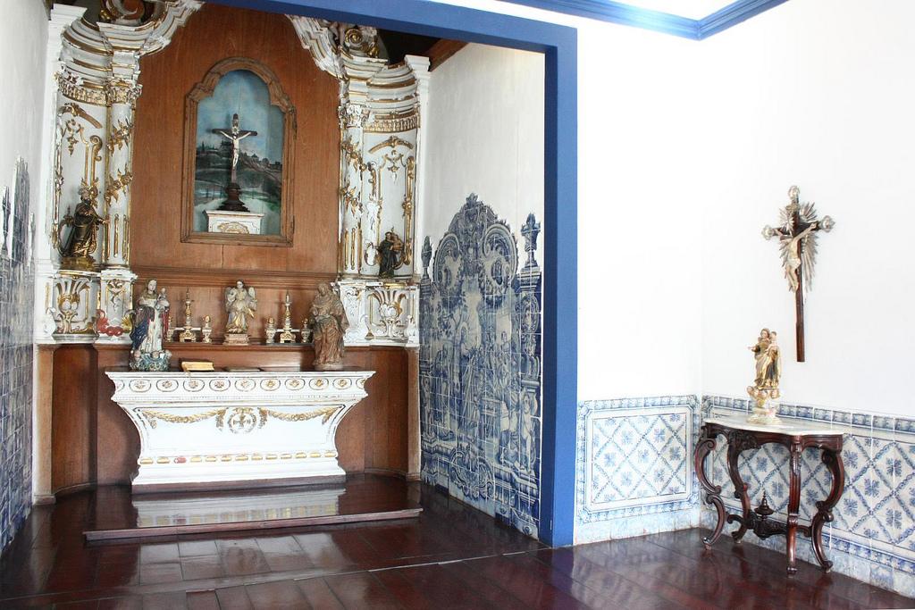 8ª edição do Primavera nos Museus acontece em Olinda em diversos museus, como o Museu do Mamulengo, Maspe e no Mureo. Foto: Fundarpe