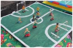 Projeto Esporte: Copa para Todos - Serviço de Convivência e Fortalecimento de Vínculos   Foto: Luiz Fabiano/Pref.Olinda