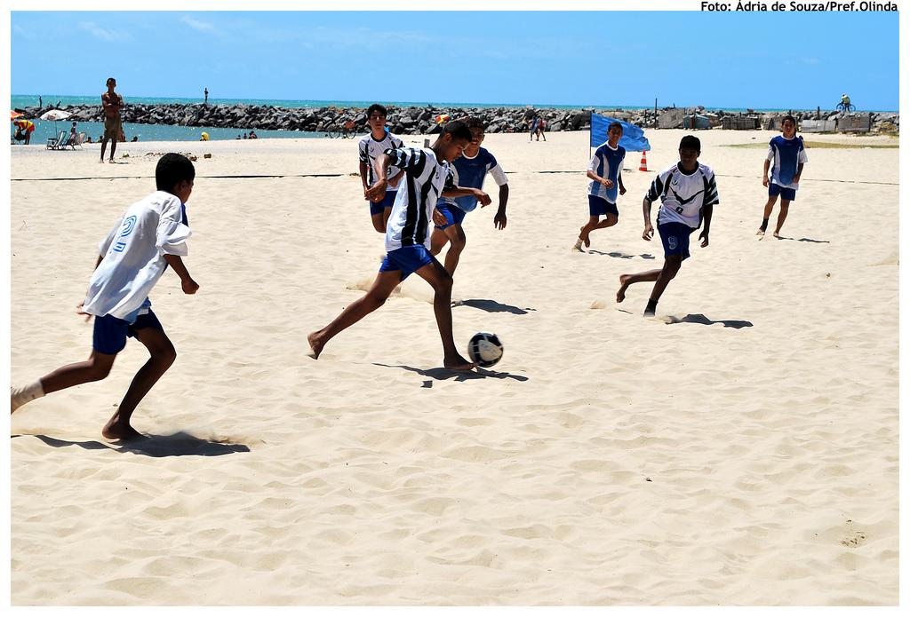 Projeto de Gestão Integrada da Orla | Projeto Orla. Foto: Ádria de Souza/Pref.Olinda