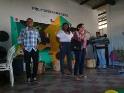 Projeto Esporte: Copa para Todos - Serviço de Convivência e Fortalecimento de Vínculos | Foto: Ádria de Souza/Pref.Olinda