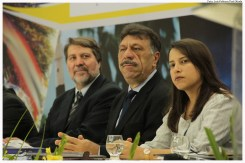 Equipe do Consultório na Rua é premiada. Foto: Luiz Fabiano/Pref.Olinda