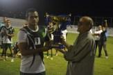 Desportivo Maria do Carmo, de Rio Doce, ficou com o 2º lugar. Foto: Ana Beatriz/Copa Olinda