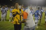 Time do Atlântico de Salgadinho foi o campeão. Foto: Ana Beatriz/Copa Olinda