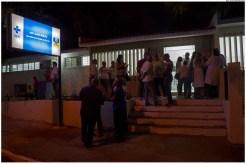 Inauguração da requalificação da Unidade Básica de Saúde de Ouro Preto. Foto: Anizio Silva/Pref.Olinda