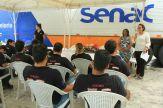 Formatura do Curso de Bartender. Foto: Luiz Fabiano/Pref.Olinda