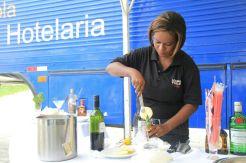 Formatura do Curso de Bartender. FFormatura do Curso de Bartender. Foto: Luiz Fabiano/Pref.Olindaoto: Luiz Fabiano/Pref.Olinda