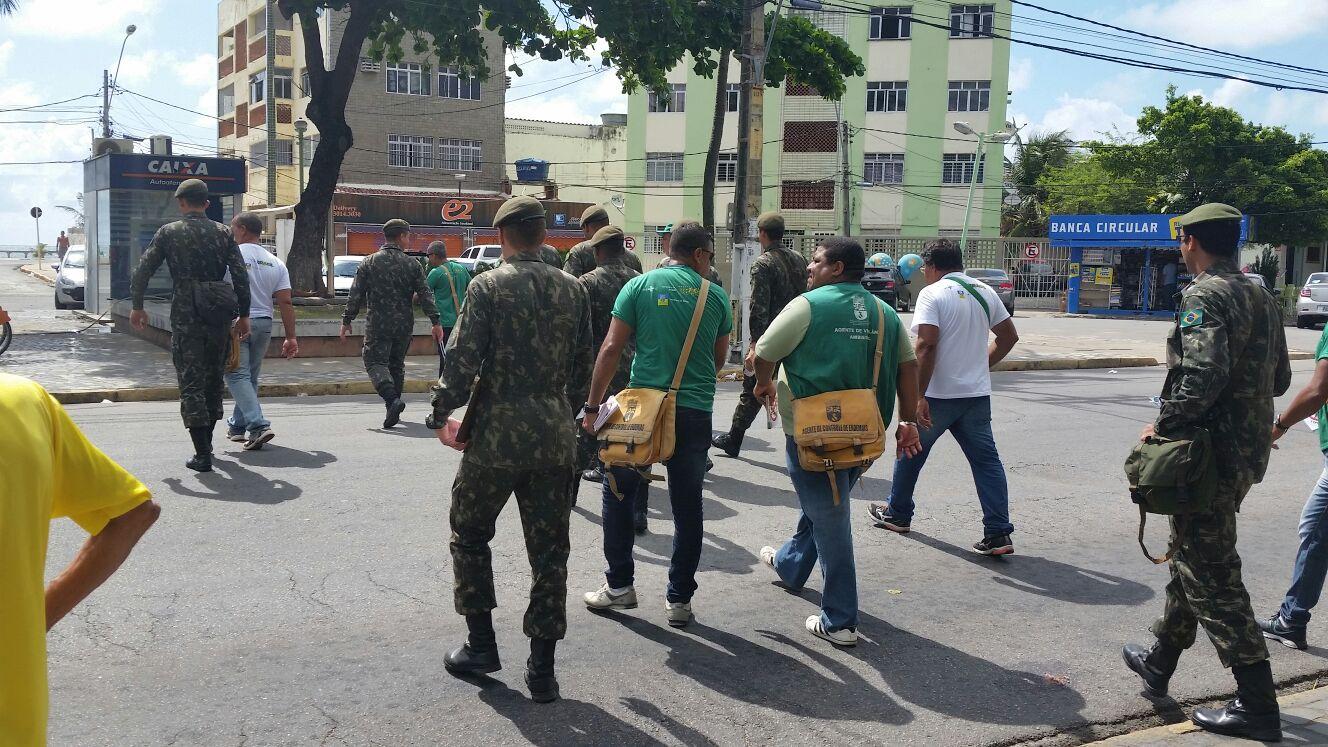 Foto: Secretaria de Relações Institucionais de Olinda