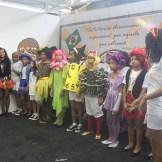 O centro atende 200 crianças e passou por uma grande mudança estrutural