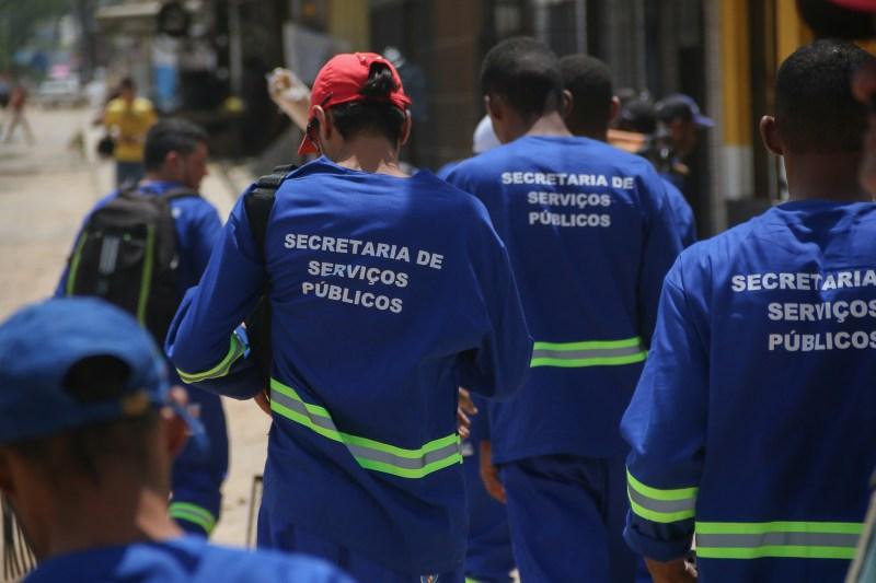 Resultado de imagem para Número de reeducandos trabalhando em Pernambuco