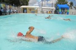 Festival de Natação da Vila Olímpica - 30.11.19