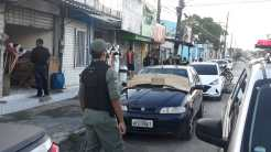 Fotos: Guarda Municipal de Olinda