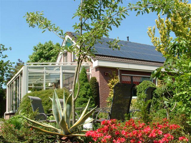 15,5 kWp Solar Panels