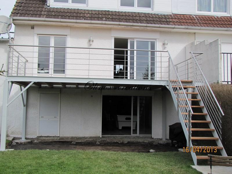 Construire Balcon Suspendu Gamboahinestrosa