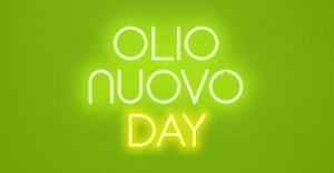 Logo Olio Nuovo Day