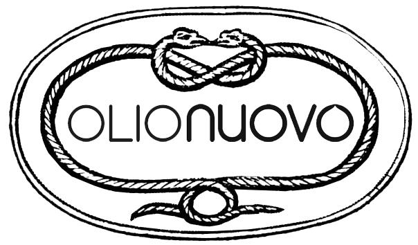POURQUOI L'OLIO NUOVO, l'huile d'olive nouvelle ?