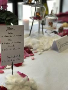 LA GOURMANDISE 2 Ecole Supérieure du parfum journée Portes Ouvertes 28 janvier 2017